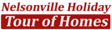 Nelsonville Holiday Homes Tour